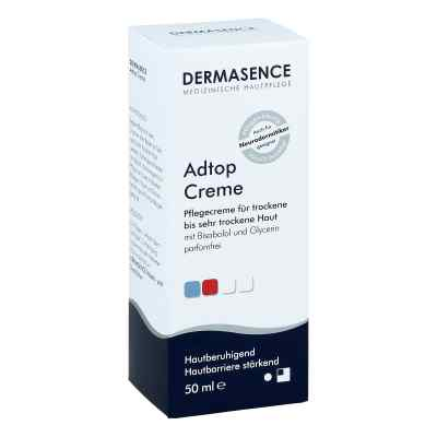 Dermasence Adtop Creme  bei juvalis.de bestellen
