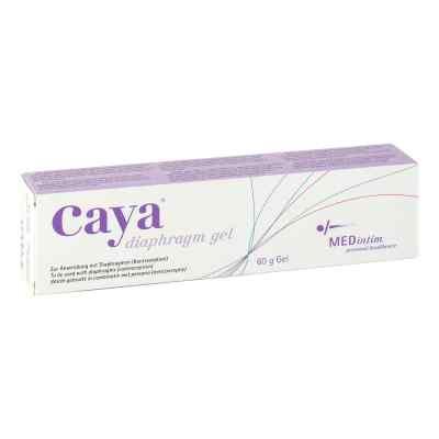 Caya diaphragm gel  bei juvalis.de bestellen