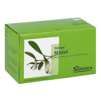 Sidroga Mistel Tee Filterbeutel  bei juvalis.de bestellen