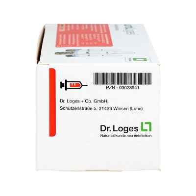 uroLoges Injektionslösung Ampullen  bei juvalis.de bestellen