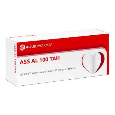ASS AL 100 TAH  bei juvalis.de bestellen