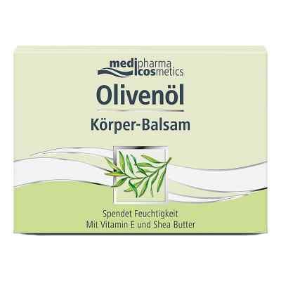 Olivenöl Körper-balsam  bei juvalis.de bestellen