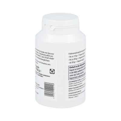 Glucosamin+chondroitin Kapseln für Hunde  bei juvalis.de bestellen