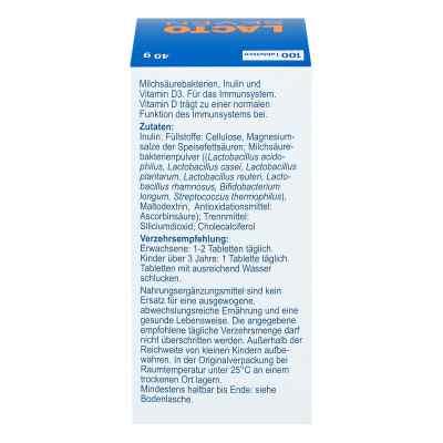 Lactoseven Tabletten  bei juvalis.de bestellen