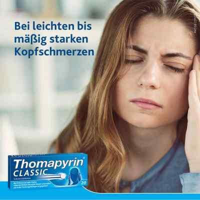 Thomapyrin CLASSIC Schmerztabletten bei Kopfschmerzen  bei juvalis.de bestellen