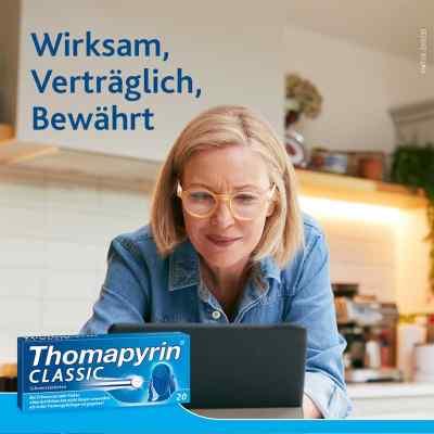 Thomapyrin CLASSIC Schmerztabletten  bei juvalis.de bestellen