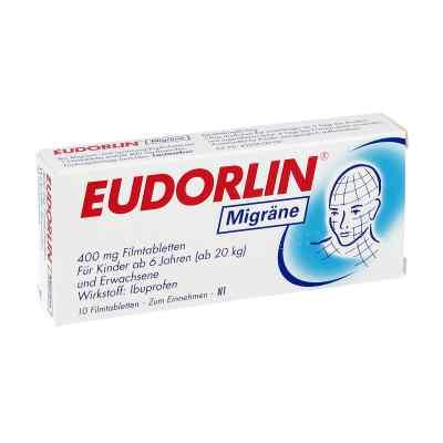 EUDORLIN Migräne  bei juvalis.de bestellen