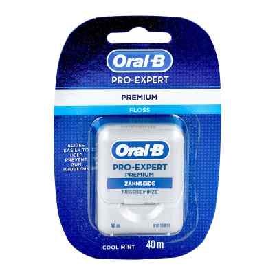 Oral B Proexpert Premiumfloss 40 m  bei juvalis.de bestellen