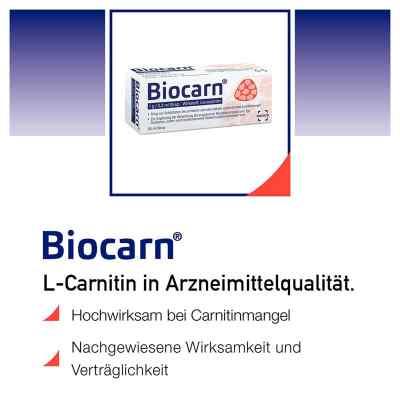 Biocarn  bei juvalis.de bestellen