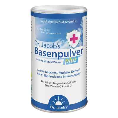 Basenpulver plus Doktor jacob's  bei juvalis.de bestellen