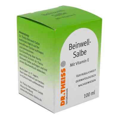 Dr.theiss Beinwellsalbe  bei juvalis.de bestellen