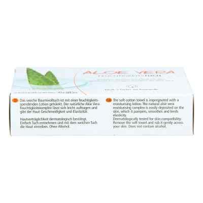Coolike Aloe Vera Feuchtigkeitstuch  bei juvalis.de bestellen