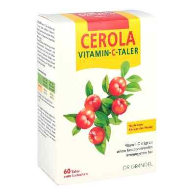 Cerola Vitamin C Taler Grandel  bei juvalis.de bestellen
