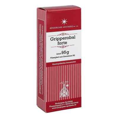 Gripperobal forte Tropfen  bei juvalis.de bestellen