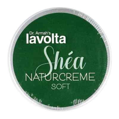 Lavolta Shea Naturcreme soft  bei juvalis.de bestellen