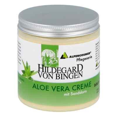 Hildegard V. Bingen Aloe Vera Creme  bei juvalis.de bestellen