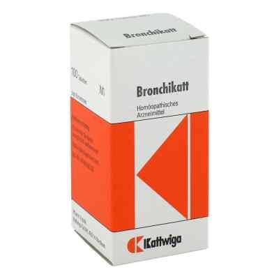 Bronchikatt Tabletten  bei juvalis.de bestellen