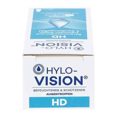 Hylo-vision Hd Augentropfen  bei juvalis.de bestellen