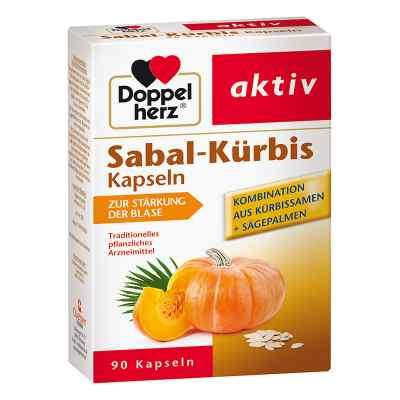 Doppelherz Sabal-kürbis Kapseln  bei juvalis.de bestellen