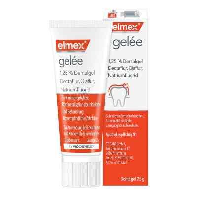 Elmex Gelee  bei juvalis.de bestellen