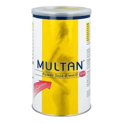Multan mit L-carnitin Pulver  bei juvalis.de bestellen