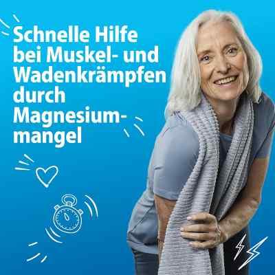Magnetrans forte 150 mg Hartkapseln  bei juvalis.de bestellen