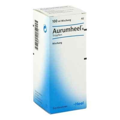 Aurumheel N Tropfen  bei juvalis.de bestellen