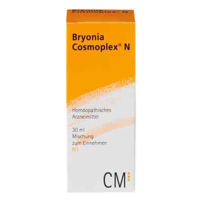 Bryonia Cosmoplex N Tropfen  bei juvalis.de bestellen