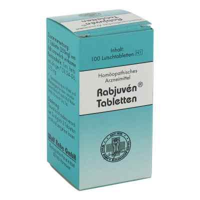 Rabjuven Tabletten  bei juvalis.de bestellen