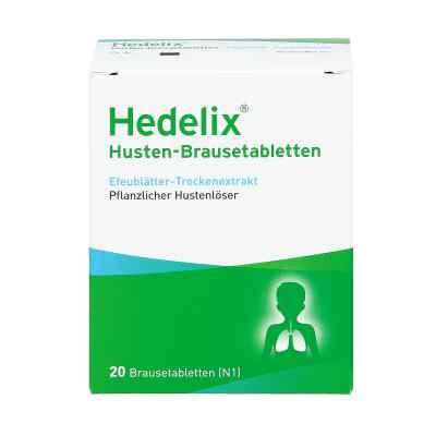 Hedelix Husten  bei juvalis.de bestellen