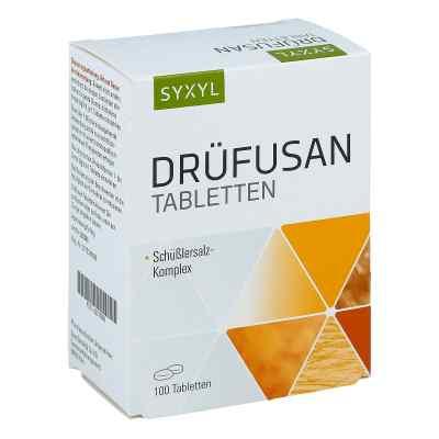 Drüfusan Tabletten Syxyl  bei juvalis.de bestellen