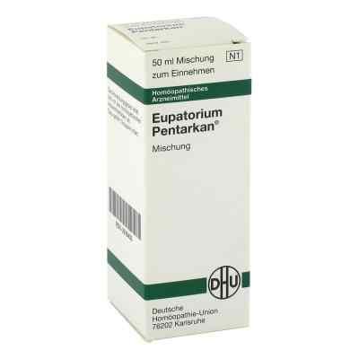 Eupatorium Pentarkan Liquidum  bei juvalis.de bestellen