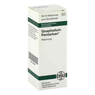 Gnaphalium Pentarkan Liquidum  bei juvalis.de bestellen