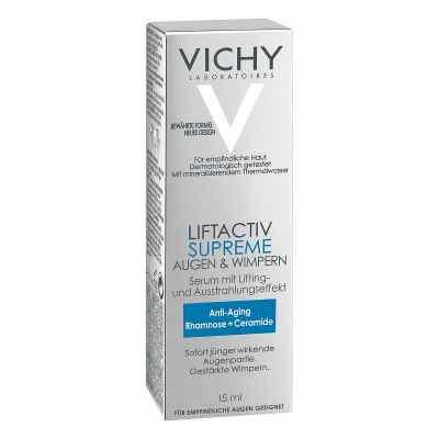 Vichy Liftactiv Serum 10 Augen & Wimpern Creme  bei juvalis.de bestellen