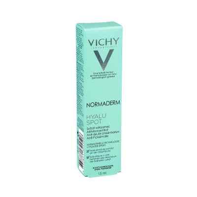 Vichy Normaderm Hyaluspot Creme  bei juvalis.de bestellen