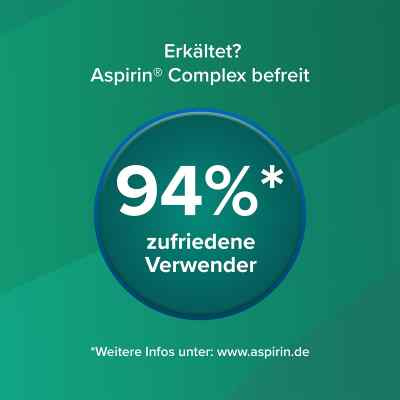 ASPIRIN COMPLEX  bei juvalis.de bestellen