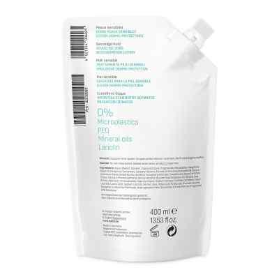 Eubos Sensitive Lotion Dermo Protectiv Nachfüllpackung btl  bei juvalis.de bestellen