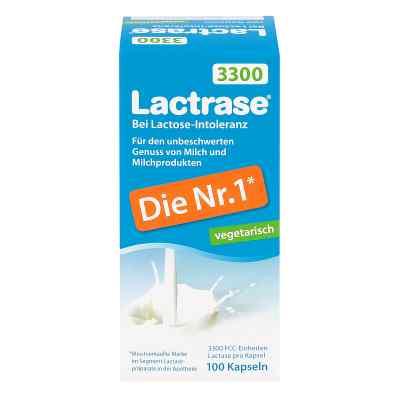 Lactrase vegetarisch 3.300 Kapseln  bei juvalis.de bestellen