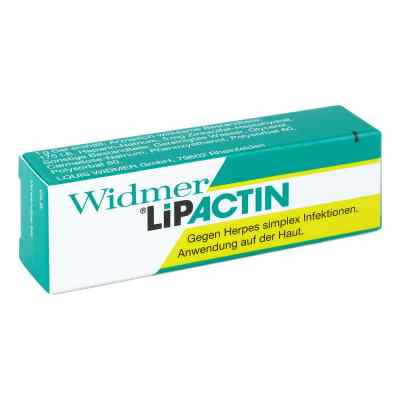 Widmer Lipactin  bei juvalis.de bestellen
