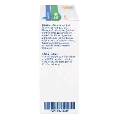 Magnesium Diasporal 400 Extra Trinkgranulat  bei juvalis.de bestellen