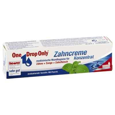 One Drop Only Zahncreme Konzentrat  bei juvalis.de bestellen