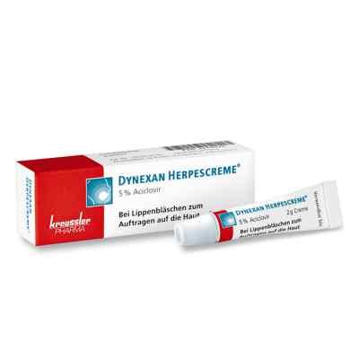 Dynexan Herpescreme  bei juvalis.de bestellen