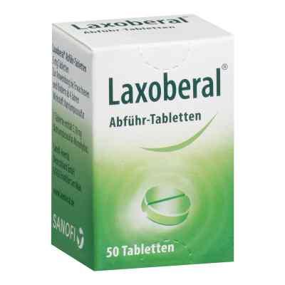 Laxoberal Abführ-Tabletten 5mg  bei juvalis.de bestellen