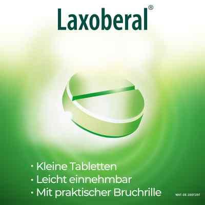 Laxoberal Abführ-Tabletten 5mg Abführmittel bei Verstopfung  bei juvalis.de bestellen