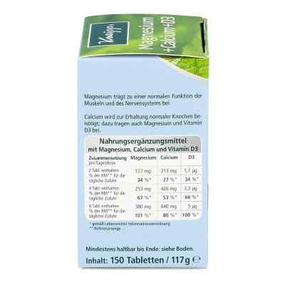 Kneipp Magnesium + Calcium Tabletten  bei juvalis.de bestellen