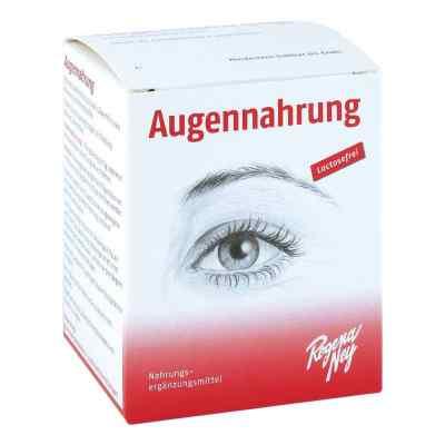 Augennahrung Tabletten  bei juvalis.de bestellen