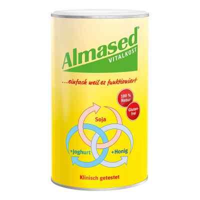 Almased Vital-pflanzen-eiweisskost  bei juvalis.de bestellen