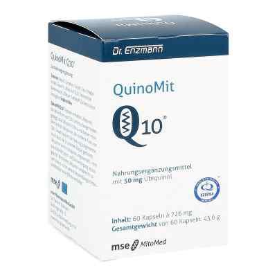 Quinomit Q10 Kapseln  bei juvalis.de bestellen