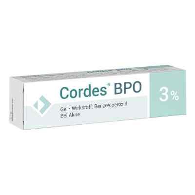 CORDES BPO 3%  bei juvalis.de bestellen