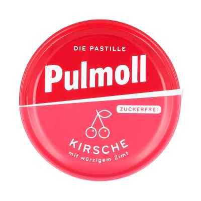 Pulmoll Hustenbonbons Wildkirsch + Vitamine c zf.  bei juvalis.de bestellen